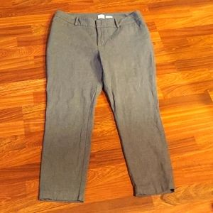 A new day Ankle Pants
